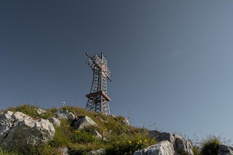 Les croix du Haut-Jura